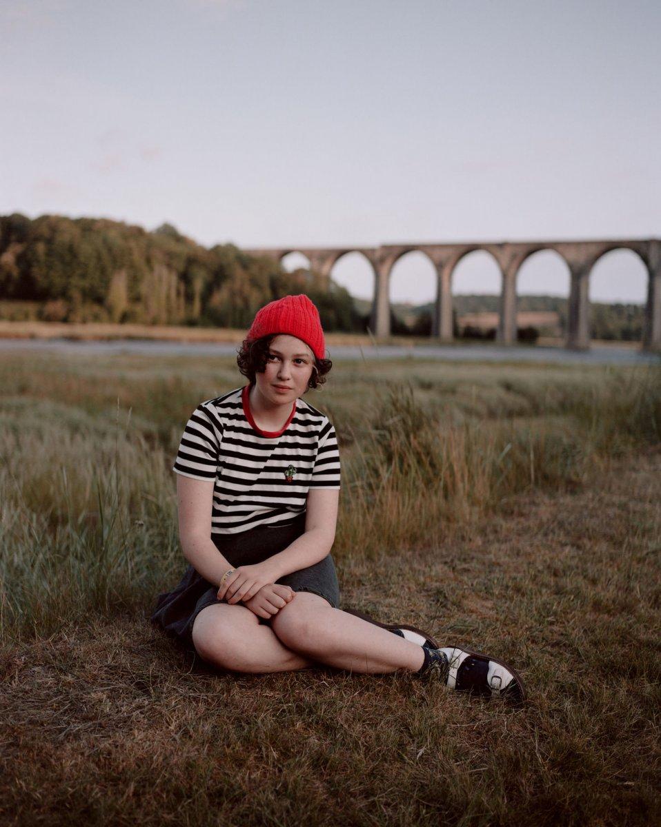 Jenna Foxton - Common Era