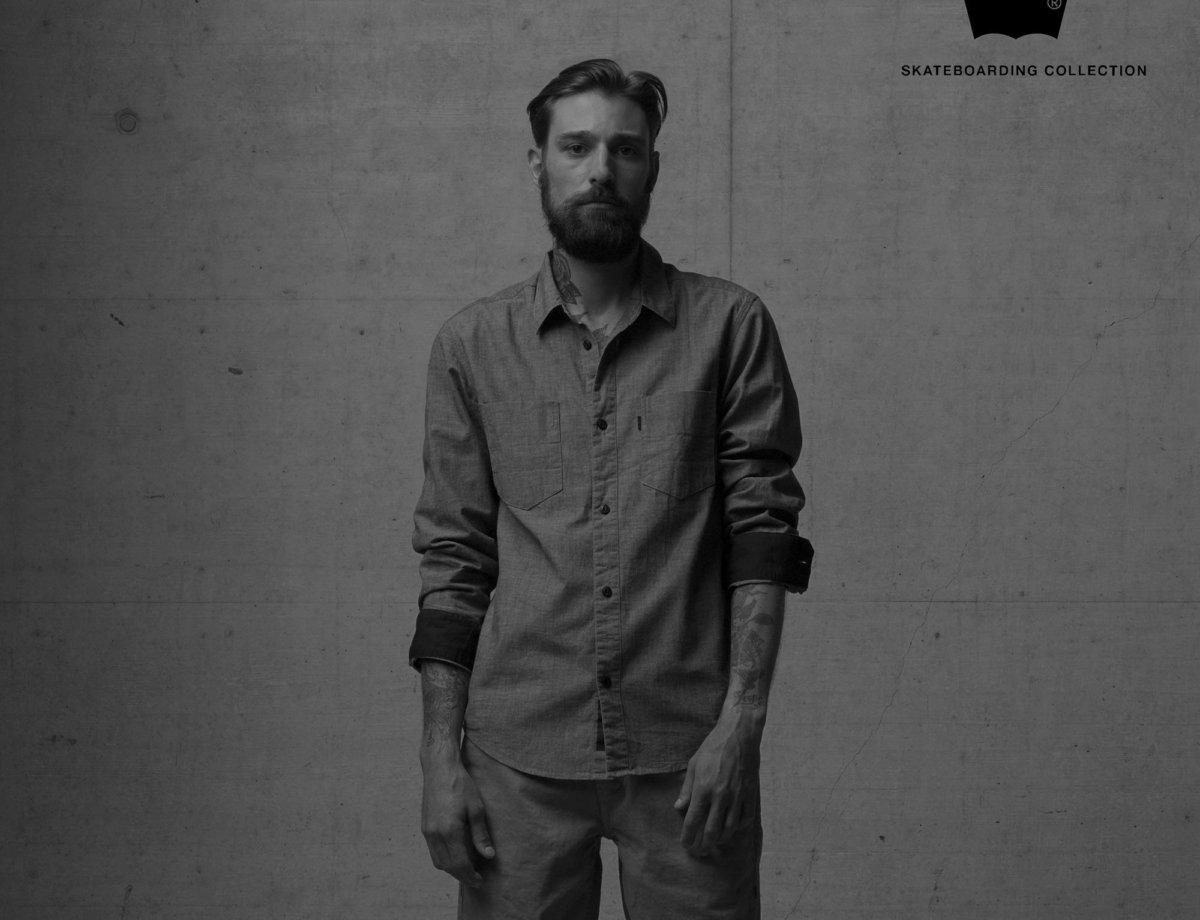 Gian Paul Lozza - Common Era