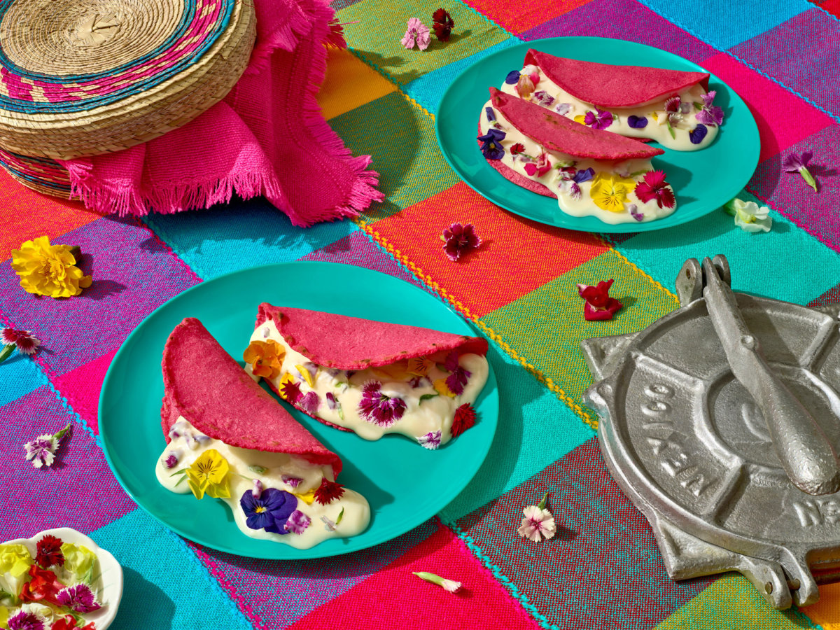 Mexican Fiesta - Common Era