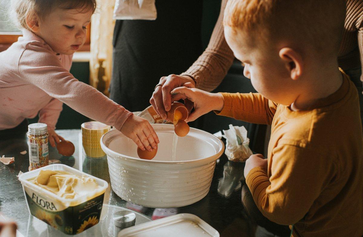 A Single Mum - Common Era
