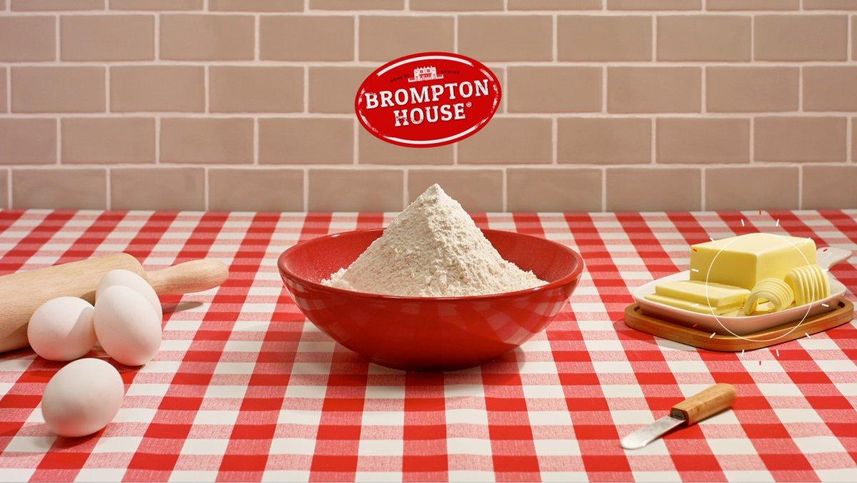 Brompton House - Common Era