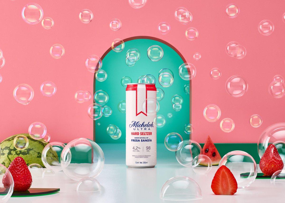 Michelob Ultra Hard Seltzer - Common Era