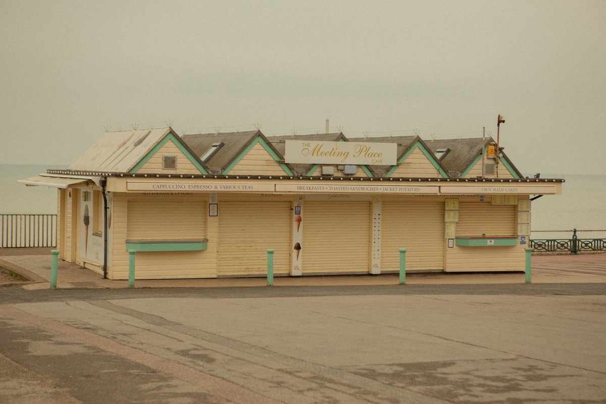 Brighton - Common Era