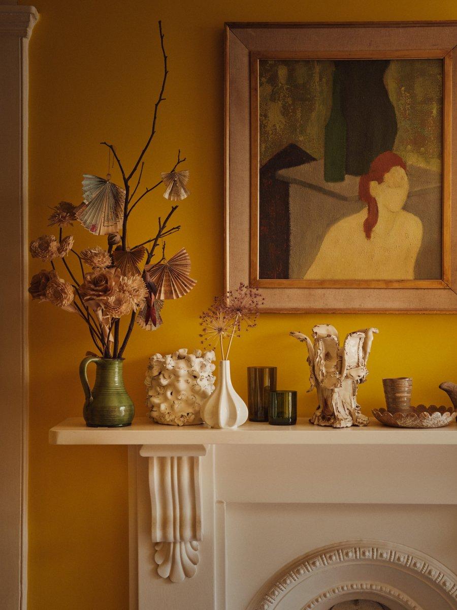 Inigo × Lucinda Chambers - Common Era