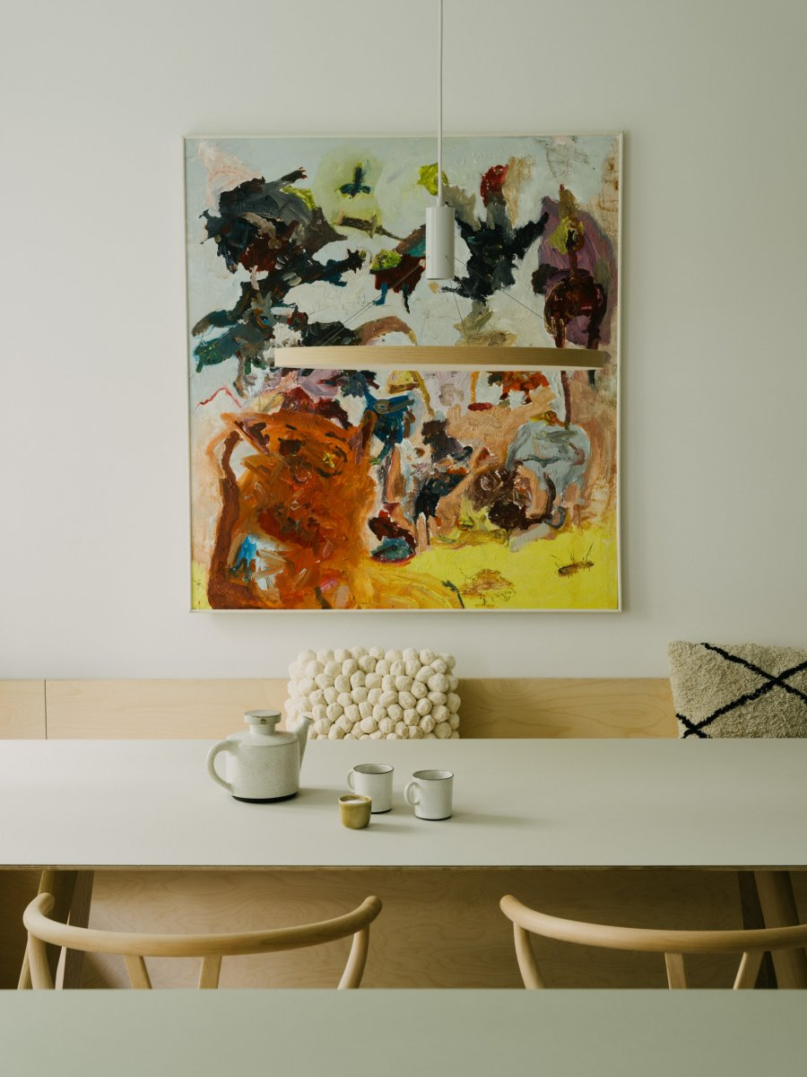 Architectural Digest × Studio Oink - Common Era