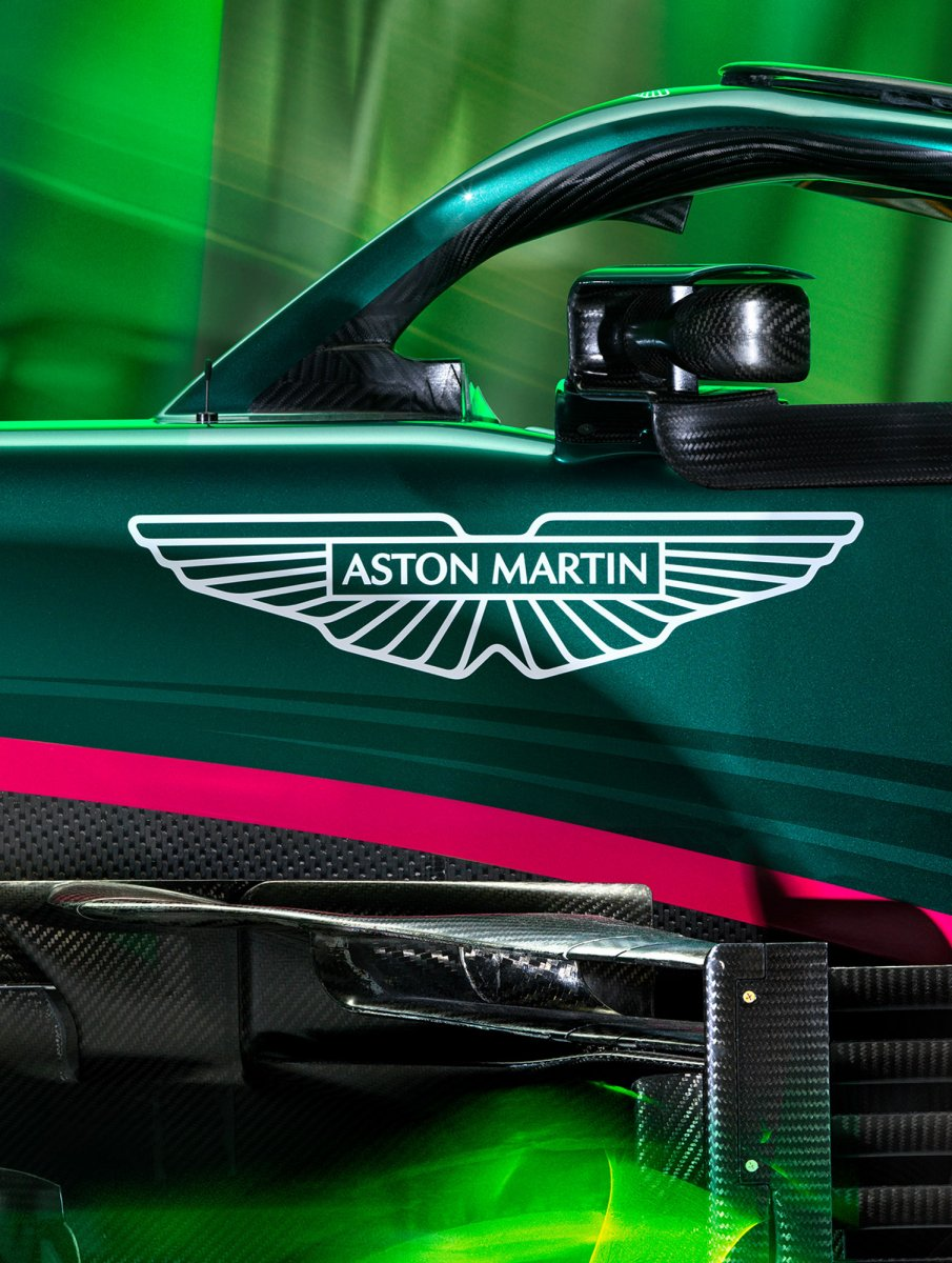 Aston Martin F1 - Common Era