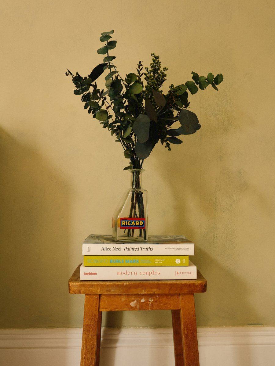 Inigo × Hopewell & Vass - Common Era