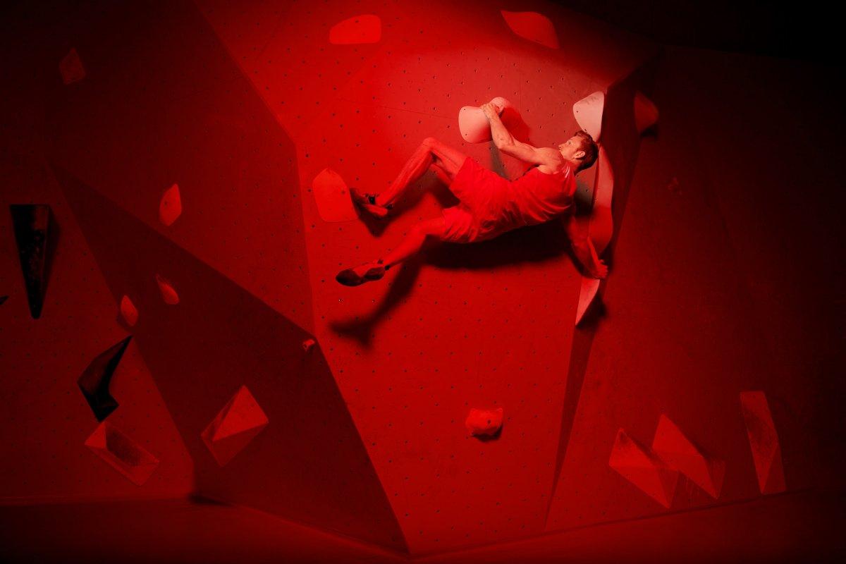 The North Face x Team Austria Climbing - Common Era