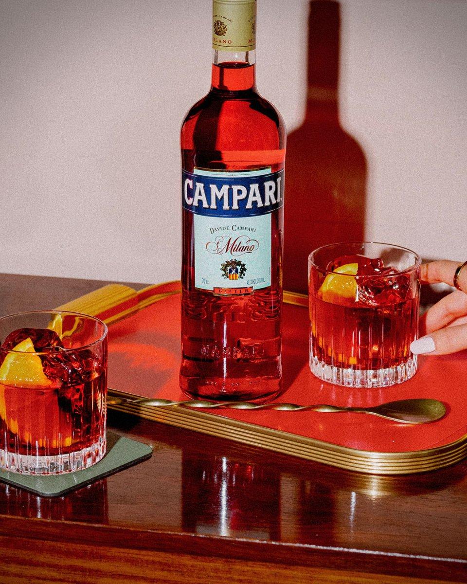 Campari - Common Era